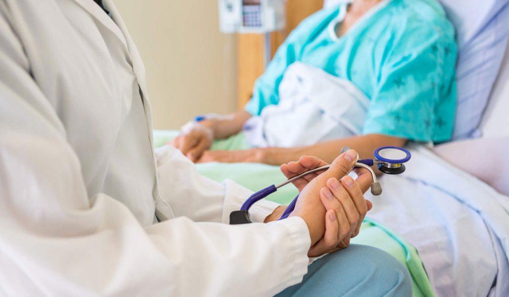 استئصال الرحم والأورام الليفية