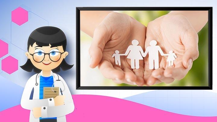 وسائل تنظيم الأسرة